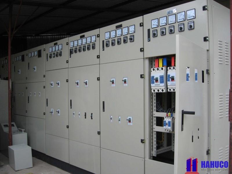 Tủ điện hạ thế, phân loại tủ điện hạ thế