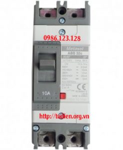 Aptomat LS MCCB ABN52C