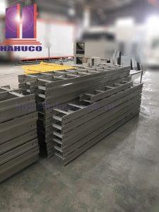 Quy trình sản xuất thang máng cáp điện