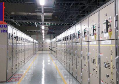 Bảng báo giá vỏ tủ điện giá rẻ