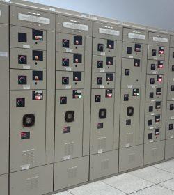 Tủ điều khiển trung tâm MCC