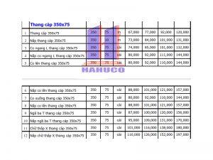 Thang cáp 350x75