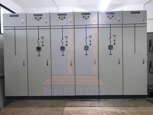Tủ điện giá rẻ