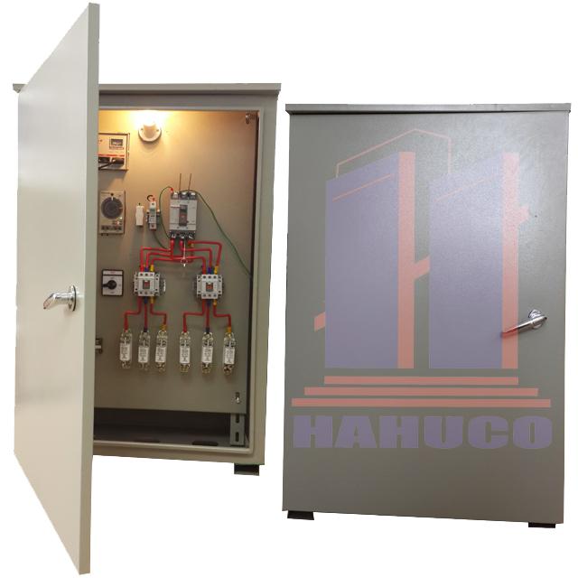 Tủ điện ngoài trời - Tủ điện chiếu sáng