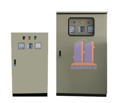 Tủ điện tụ bù - Tủ điện công nghiệp - Hahuco.com.vn