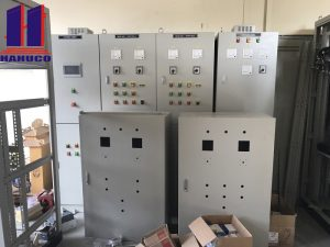 Mua vỏ tủ điện