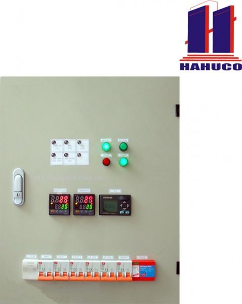 Tủ điện tích hợp