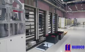 Hướng dẫn thiết kế,lắp đặt tủ điện công nghiệp