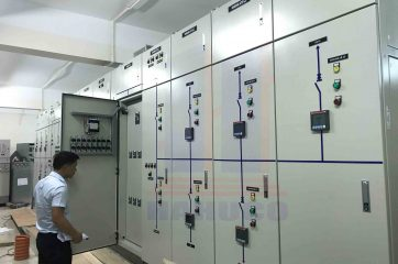 Vì sao tủ điện công nghiệp