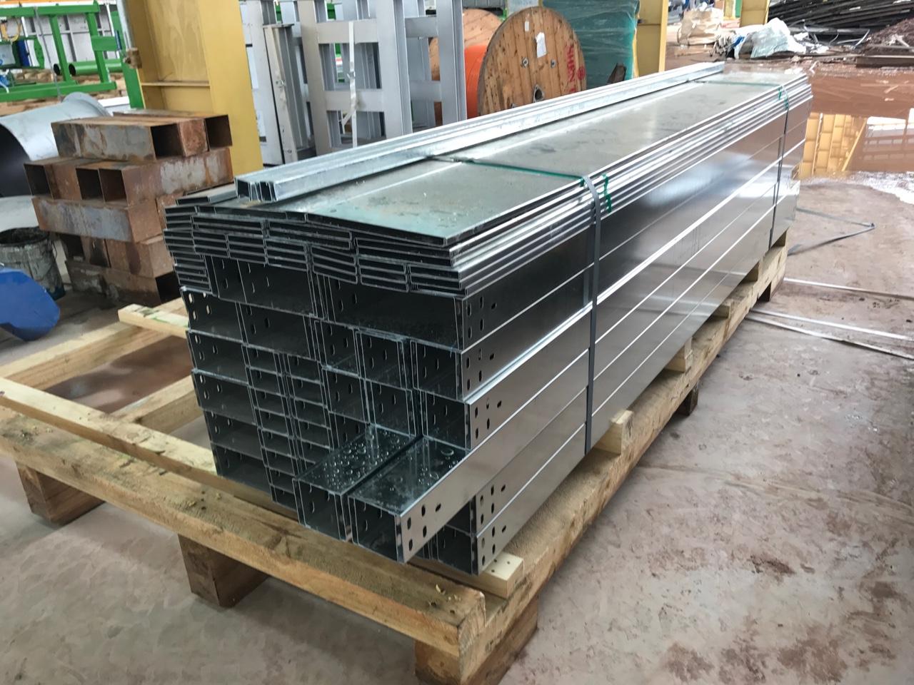 Công ty sản xuất thang máng cáp tại Hà Nội rẻ nhất?
