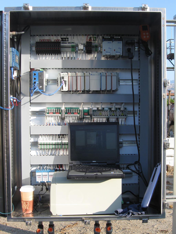 PLC là gì? Ứng dụng PLC trong ngành tự động hoá?