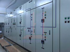 Top 3 sản phẩm tủ điện công nghiệp