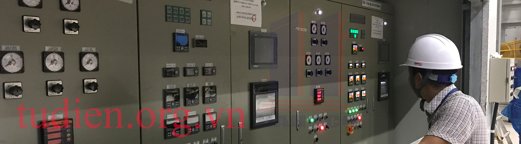 Tủ điện là gì? Cách lựa chọn