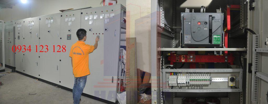 Top 5 mẫu tủ điện công nghiệp bán chạy hiện nay