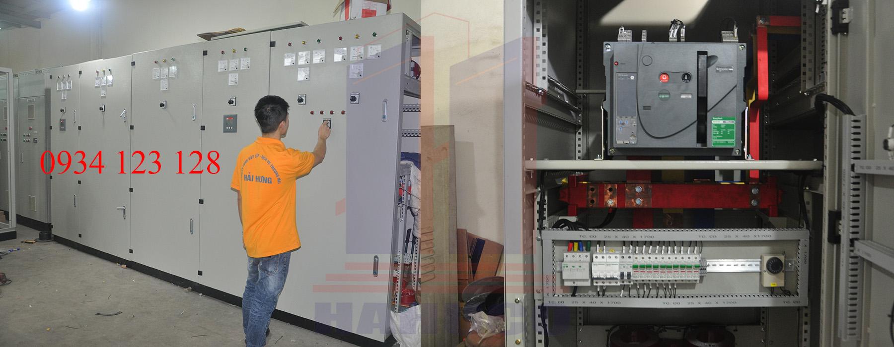 Top 5 loại tủ điện công nghiệp giá rẻ