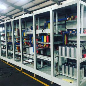 Hướng dẫn lắp đặt và đấu nối tủ điện công nghiệp