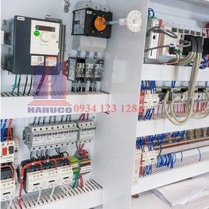 Hướng dẫn thiết kế tủ điện công nghiệp: Sơ đồ, tiêu chuẩn