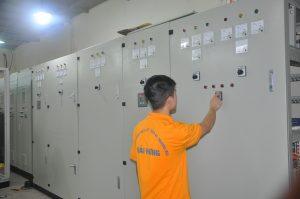 9 sản phẩm tủ điện mới nhất trong bảng catalog HAHUCO