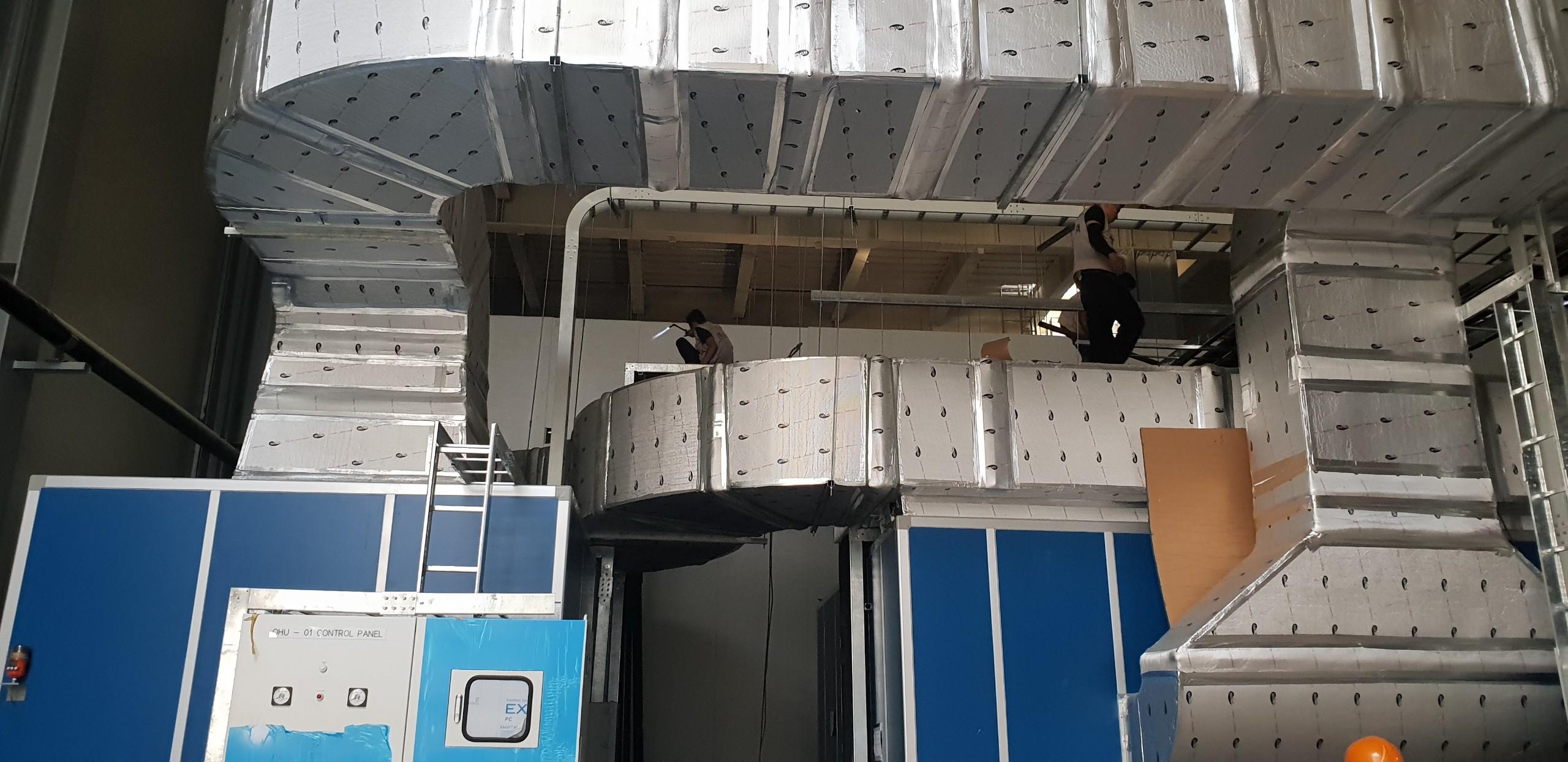 3 loại inox đang dùng làm thang cáp hiện nay