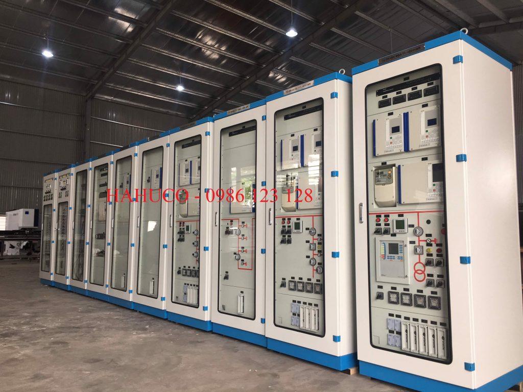 Tủ điện công nghiệp trong thời kỳ cách mạng công nghiệp 4.0